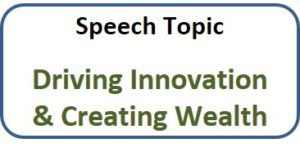 speech-driving-innovation
