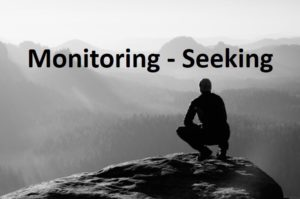 monitoring-seeking