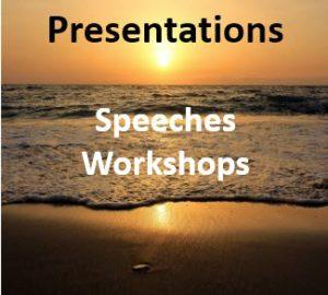 Presentations New